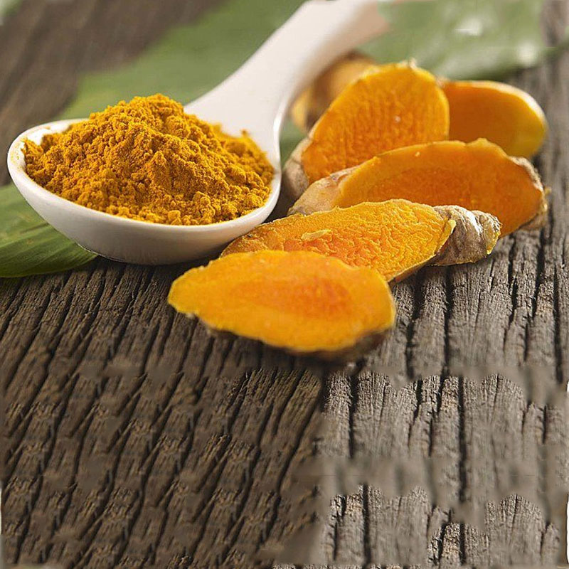 Turmeric Powder Manufacturer,Exporter,Supplier in India